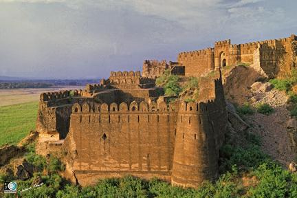 Rohras Fort