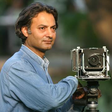 Nadeem Khawar