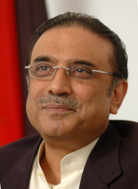 Optimistic Zardari, But How Long?
