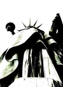 statue-of-liberty-new-york-city-high-contrast