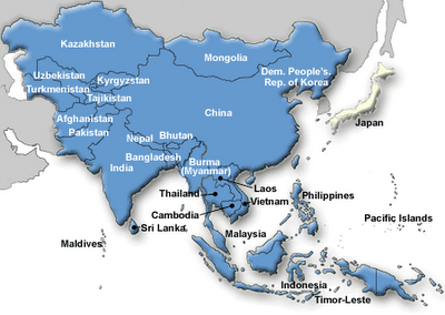 asia-map-