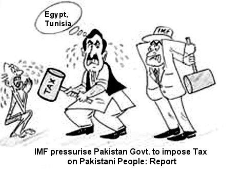 black economy in pakistan