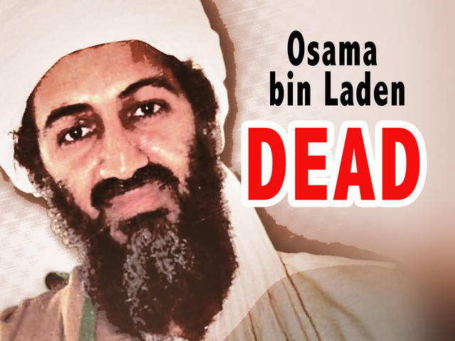 osama bin laden young. Osama bin Laden lived long