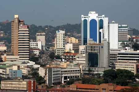Capital forex bureau uganda
