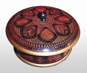 mughal-art-lacquer-art-wood-work